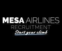 Mesa Airlines Careers